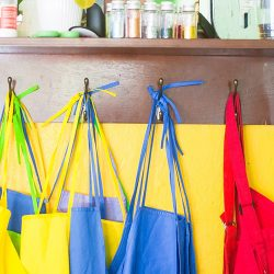 Summer School in Madrid
