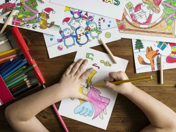 Summer Camp in Dilijan